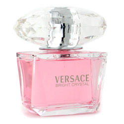 Versace Bright Crystal Eau De Toilette(90 ml./3 oz.)